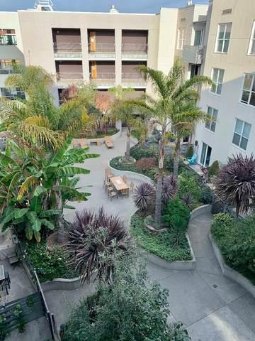 5800 3rd Street #1401, San Francisco, CA 94124 (#ML81827017) :: Realty World Property Network