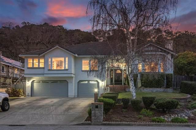 1710 Mantelli Drive, Gilroy, CA 95020 (#ML81827024) :: J. Rockcliff Realtors