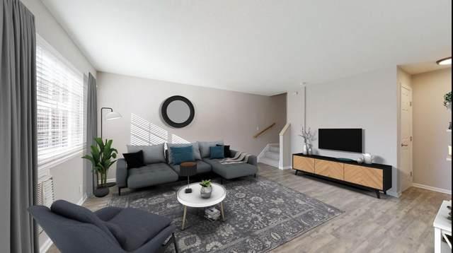 700 Fargo Avenue #12, San Leandro, CA 94579 (#ML81827033) :: J. Rockcliff Realtors