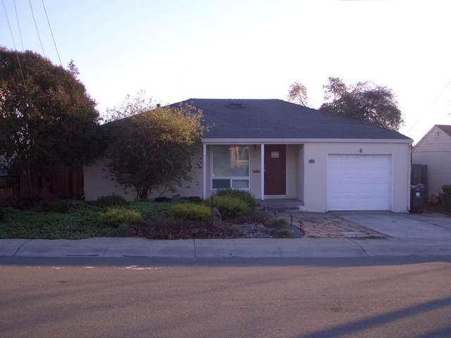 4215 Somerset Avenue, Castro Valley, CA 94546 (#ML81827041) :: RE/MAX Accord (DRE# 01491373)