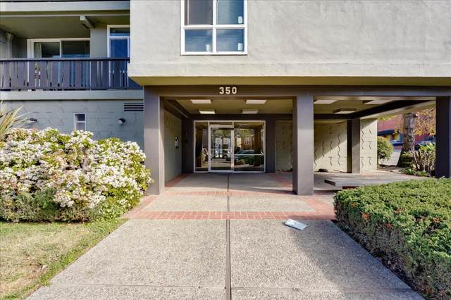 350 Perkins Street #107, Oakland, CA 94610 (#ML81827044) :: The Grubb Company