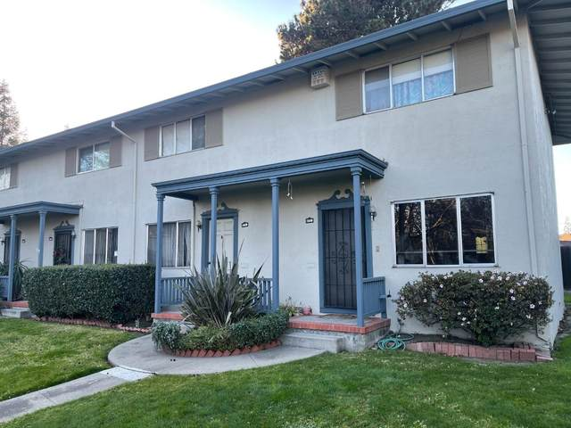 478 Craven Court, Hayward, CA 94541 (#ML81827047) :: RE/MAX Accord (DRE# 01491373)
