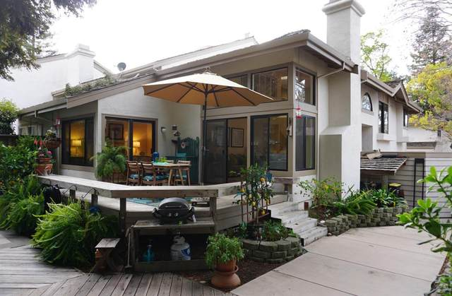 438 Ives Terrace, Sunnyvale, CA 94087 (#ML81827101) :: J. Rockcliff Realtors