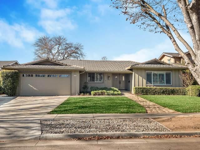 6593 Winterset Way, San Jose, CA 95120 (#ML81827177) :: J. Rockcliff Realtors