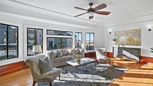1430 19th Avenue, San Francisco, CA 94122 (#ML81827180) :: Realty World Property Network