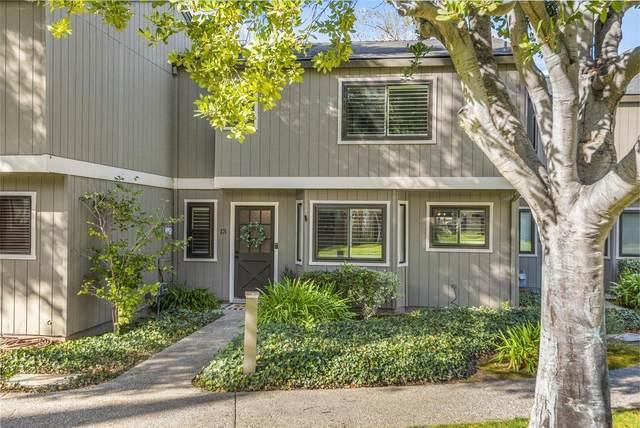 435 Alberto Way #13, Los Gatos, CA 95032 (#ML81827183) :: J. Rockcliff Realtors