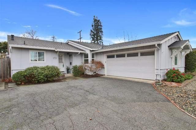 4984 Miramar Avenue, San Jose, CA 95129 (#ML81827200) :: Excel Fine Homes