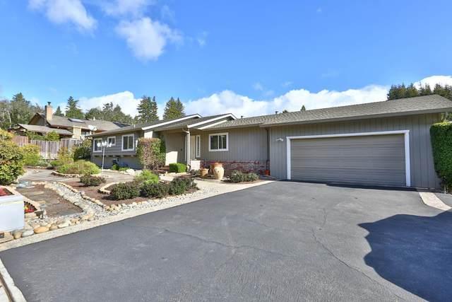 1550 Graham Hill Road, Santa Cruz, CA 95060 (#ML81826038) :: The Venema Homes Team