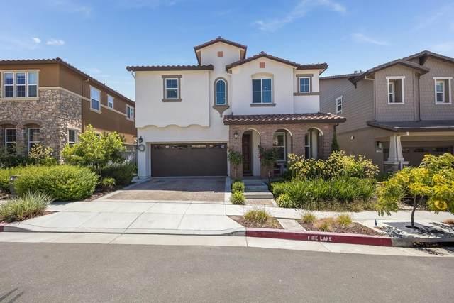 1832 Sage Creek, San Jose, CA 95120 (#ML81826715) :: The Venema Homes Team