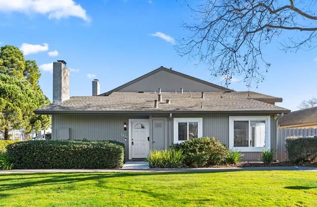 1457 Marlin Avenue, Foster City, CA 94404 (#ML81827234) :: The Venema Homes Team