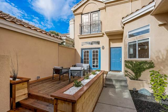 143 Cortona Drive, San Ramon, CA 94582 (#ML81827380) :: Paradigm Investments