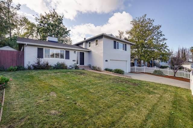 249 Mattson Avenue, Los Gatos, CA 95032 (#ML81827400) :: Realty World Property Network