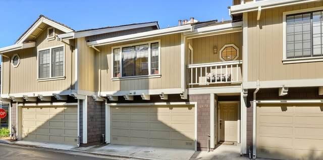 2473 Rebecca Lynn Way, Santa Clara, CA 95050 (#ML81827402) :: Realty World Property Network