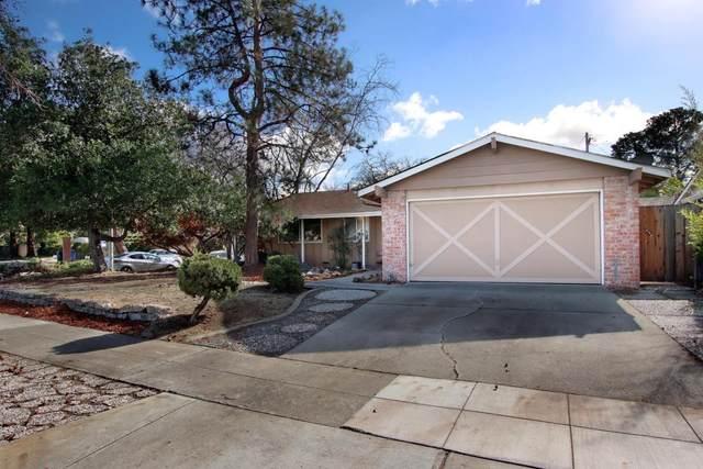 944 Rosette Court, Sunnyvale, CA 94086 (#ML81824325) :: Realty World Property Network