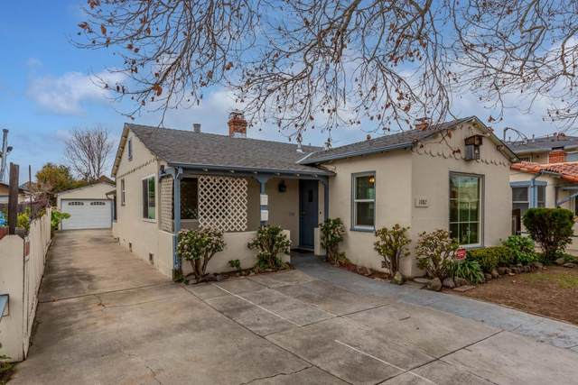 1087 S Almaden Avenue, San Jose, CA 95110 (#ML81827423) :: Realty World Property Network