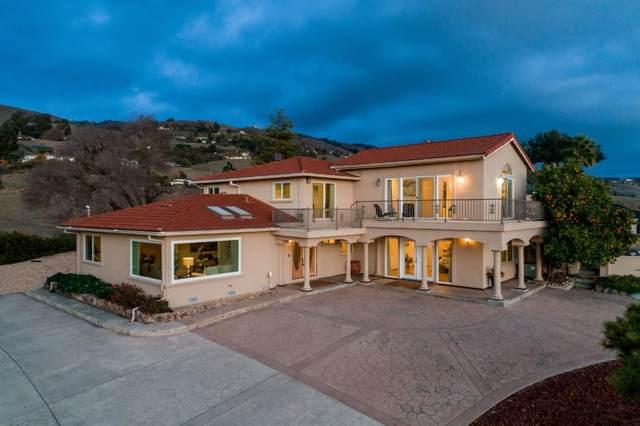 2570 Cypress Ridge Avenue, San Jose, CA 95148 (#ML81827426) :: Realty World Property Network