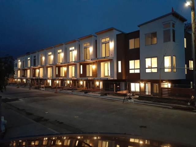 3014 Santa Clara #15, El Cerrito, CA 94530 (#ML81829644) :: Excel Fine Homes
