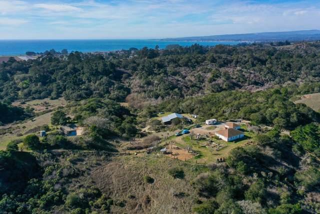 161-240 Via Pontos Way, La Selva Beach, CA 95076 (#ML81829945) :: Blue Line Property Group