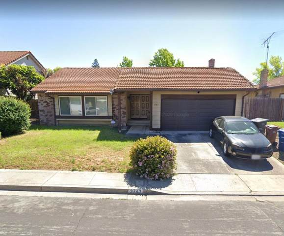 3743 Park Place, Pittsburg, CA 94565 (#ML81823013) :: Paradigm Investments