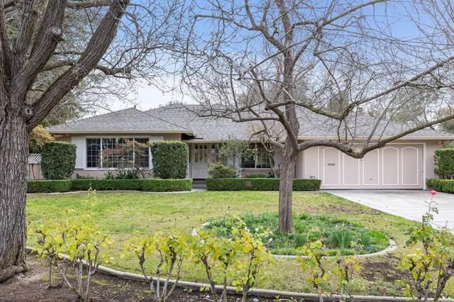627 Creekmore Court, Walnut Creek, CA 94598 (#ML81830560) :: The Lucas Group