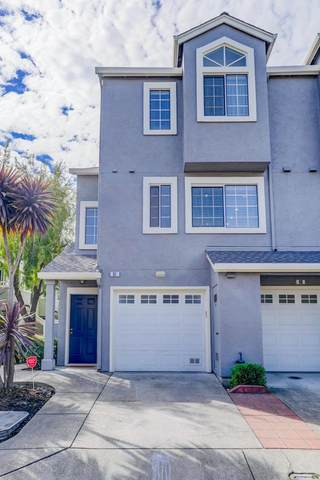 51 Trestle Drive #51, Hayward, CA 94544 (#ML81830990) :: The Lucas Group