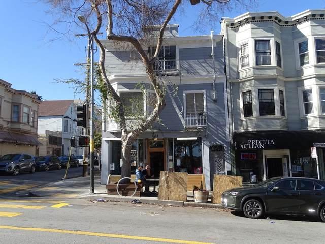 3212 Folsom, San Francisco, CA 94110 (#ML81831065) :: The Grubb Company