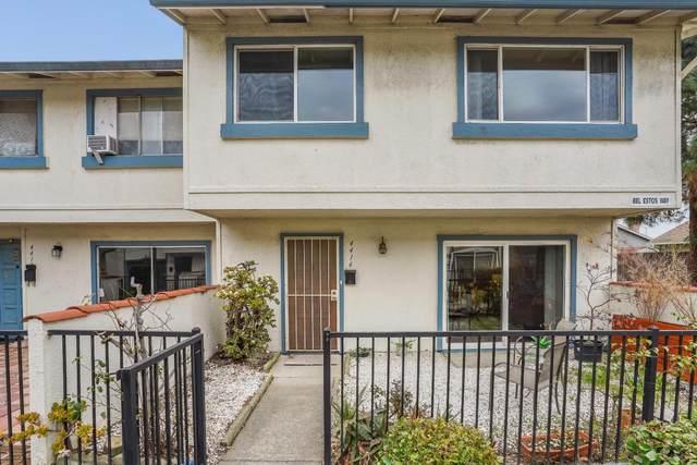 4414 Bel Estos Way, Union City, CA 94587 (#ML81831187) :: Jimmy Castro Real Estate Group