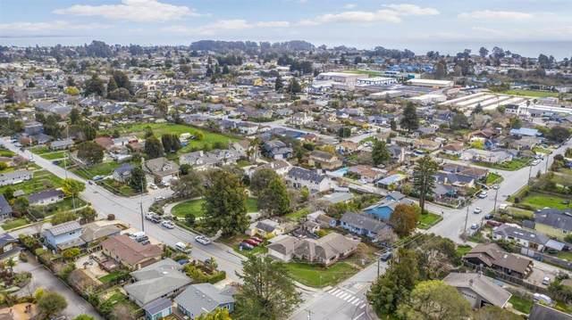 1470 El Dorado Avenue, Santa Cruz, CA 95062 (#ML81831499) :: RE/MAX Accord (DRE# 01491373)