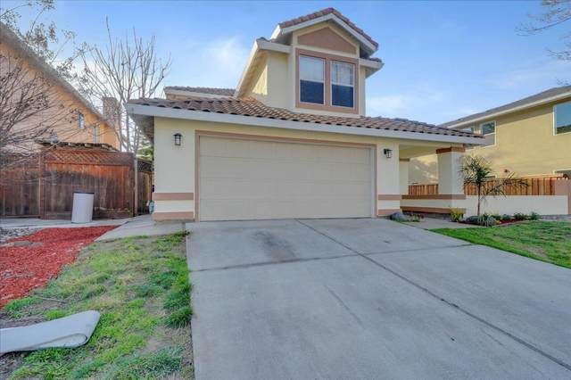 485 Gianelli Street, Tracy, CA 95376 (#ML81831756) :: Excel Fine Homes