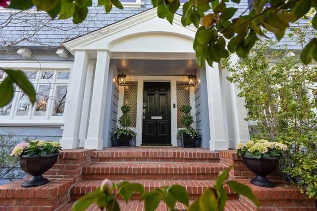 1268 Cortez Avenue, Burlingame, CA 94010 (#ML81831762) :: Jimmy Castro Real Estate Group