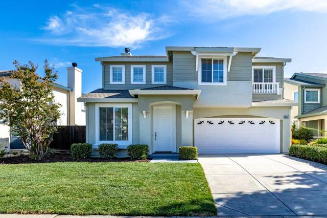 2524 Ontario Drive, Tracy, CA 95304 (#ML81831792) :: Excel Fine Homes