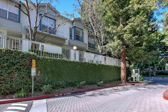 967 Belmont Terrace #3, Sunnyvale, CA 94086 (#ML81831872) :: RE/MAX Accord (DRE# 01491373)