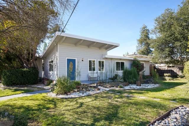 586 Dawn Drive, Sunnyvale, CA 94087 (#ML81831873) :: RE/MAX Accord (DRE# 01491373)