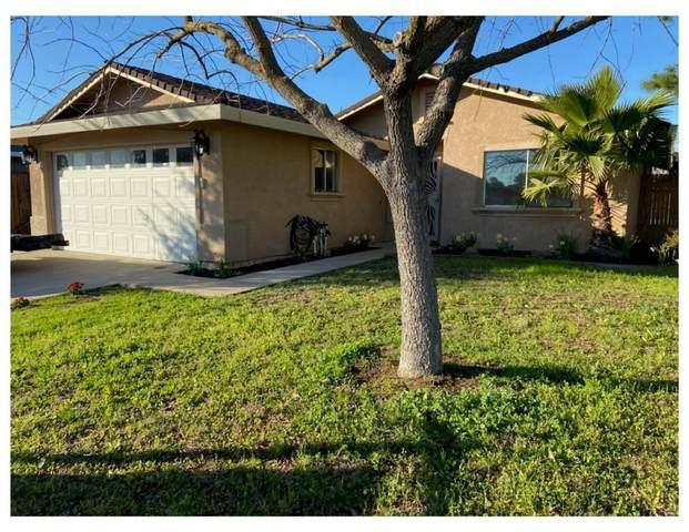 5 Yacabucci Court, Sacramento, CA 95815 (#ML81832206) :: Paradigm Investments