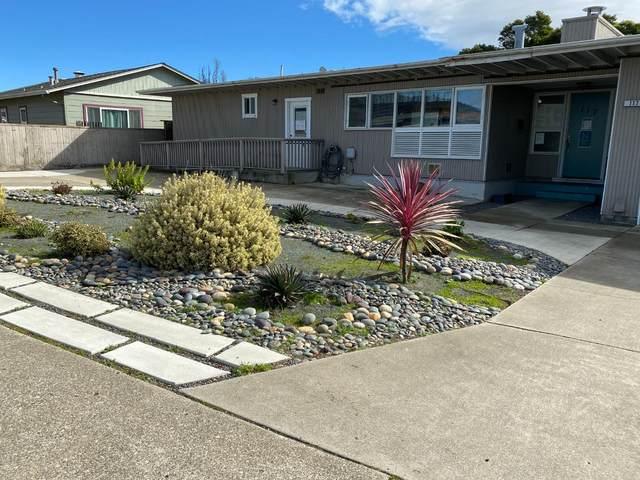 117 Arroyo Drive, South San Francisco, CA 94080 (#ML81832212) :: Sereno