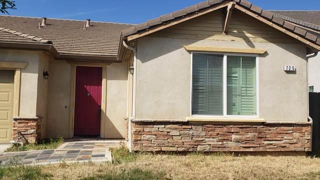 725 Orestimba Peak Drive, Newman, CA 95360 (#ML81832336) :: Paradigm Investments
