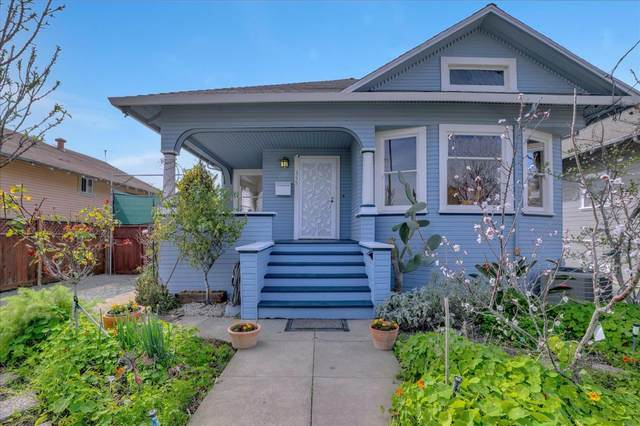 355 N 13th Street, San Jose, CA 95112 (#ML81830353) :: Paradigm Investments