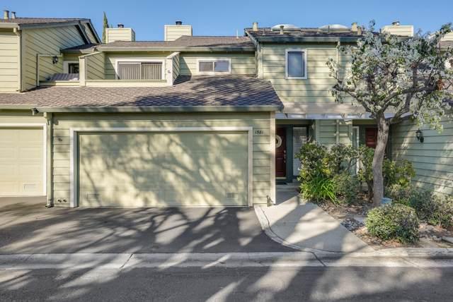 1581 Camden Village Circle, San Jose, CA 95124 (#ML81832608) :: Paradigm Investments