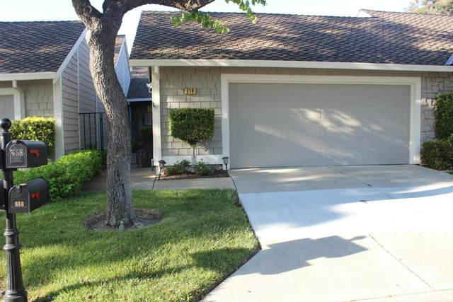 656 Doral Drive, Danville, CA 94526 (#ML81832620) :: Jimmy Castro Real Estate Group
