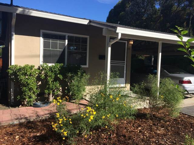 74 Centre Street, Mountain View, CA 94041 (#ML81832625) :: Paradigm Investments