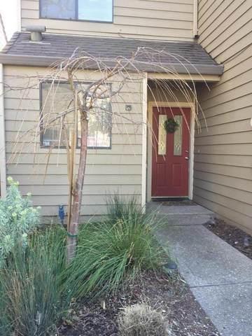 8667 Mariners Drive #5, Stockton, CA 95219 (#ML81832788) :: Paradigm Investments