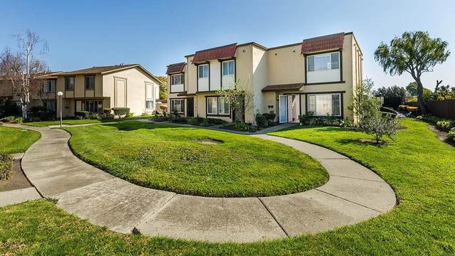 27375 Marigold Court, Hayward, CA 94545 (#ML81831828) :: Realty World Property Network