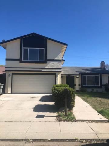 1460 Mcdermott Drive, Tracy, CA 95376 (#ML81832830) :: Paradigm Investments