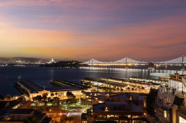 1360 Montgomery Street 11 And 12, San Francisco, CA 94133 (#ML81832944) :: The Venema Homes Team
