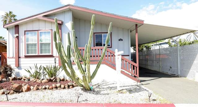 184 Maureen Circle #184, Bay Point, CA 94565 (#ML81834322) :: Excel Fine Homes