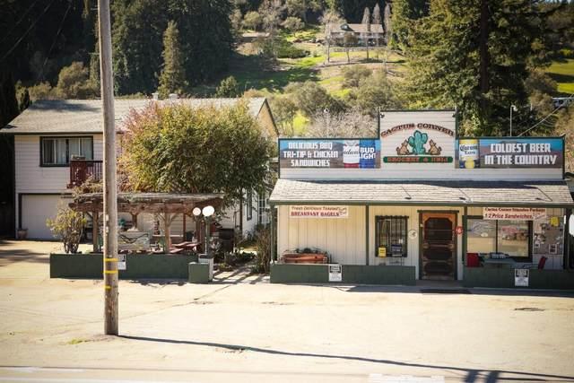 3125 Freedom Boulevard, WATSONVILLE, CA 95076 (#ML81834450) :: The Grubb Company
