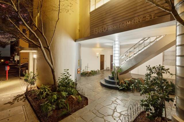 1360 Montgomery Street #11, San Francisco, CA 94133 (#ML81834969) :: The Venema Homes Team