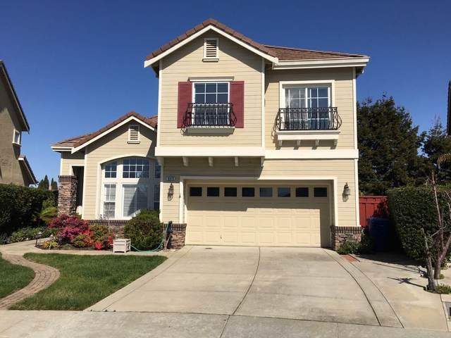 8475 Willow Place, Newark, CA 94560 (#ML81836265) :: Sereno