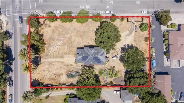 711 Calderon Avenue, Mountain View, CA 94041 (#ML81803142) :: The Venema Homes Team