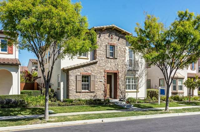 161 Lucy Lane, San Ramon, CA 94582 (#ML81836757) :: Sereno